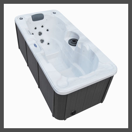 taille jacuzzi spa de nage aquafit play dimension one spas with taille jacuzzi latest with. Black Bedroom Furniture Sets. Home Design Ideas